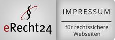 cosmocomm siegel erecht24 impressum
